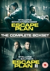 Escape Plan: The Complete Collection (DVD)
