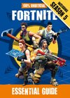 100% Unofficial Fortnite Essential Guide - Dean & Son (Hardcover)