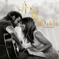 A Star Is Born - Original Soundtrack (CD) - Cover
