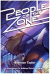 Bulldogs! People of the Zone (Role Playing Game)