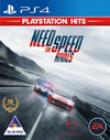 Need for Speed: Rivals - PlayStation Hits (PS4)
