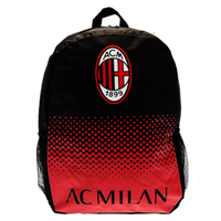 AC Milan Fade Backpack - Cover