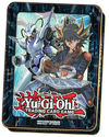 Yu-Gi-Oh! - 2018 Mega-Tins - Black Tin (Trading Card Game)
