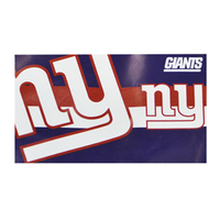 NFL - New York Giants Horizon Flag - Cover