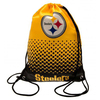 NFL - Pittsburgh Steelers Crest Fade Gym Bag