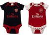 Arsenal F.C. - Bodysuit (3-6 Months)