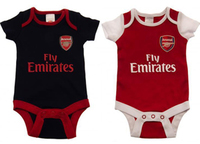 Arsenal F.C. - Bodysuit (0-3 Months) - Cover