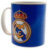 Real Madrid - Halftone Mug