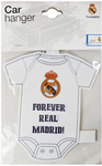 Real Madrid - Kit Baby On Board Sign