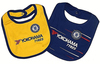 Chelsea - Baby Bib (Pack of 2)