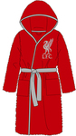 Liverpool - Mens Bath Robe (Small)