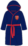 Arsenal F.C. - Kids Bath Robe (5-6 Years)