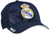 Real Madrid - Navy Baseball Cap