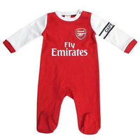 Arsenal Sleepsuit (6-9 Months) - Cover