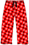 Manchester United - Lounge Pants Adults Size (Large)