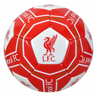Liverpool - Sprint Football - Size 5 - Cover