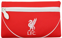 Liverpool - Swoop Flat Pencil Case - Cover