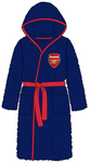 Arsenal F.C. - Mens Bath Robe (Large)