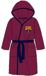 FC Barcelona - Kids Bath Robe (5-6 Years)