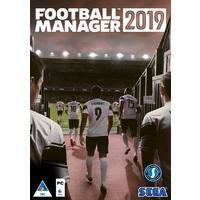 Football Manager 2019 (PC/Mac)