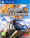 Airport Fire Department - The Simulation (PS4)