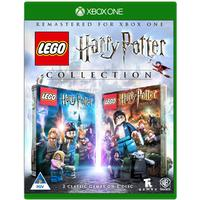 LEGO Harry Potter Collection - Years 1-4 & Years 5-7 (Xbox One)