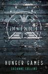Hunger Games - Suzanne Collins (Paperback)