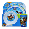 Paw Patrol - Characters Dinner Set (3pc)