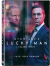 Lucky Man - Season 3 (DVD)