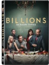 Billions - Season 3 (DVD)