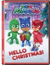 PJ Masks: Hello Christmas (DVD)