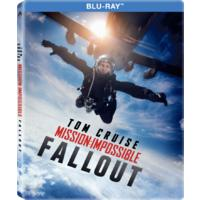 Mission Impossible 6: Fallout (Blu-ray)