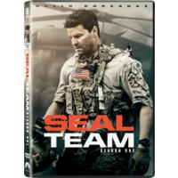 Seal Team - Season 1 (DVD)