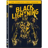 Black Lightning - Season 1 (DVD)