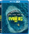 The Meg (3D Blu-ray)