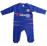 Chelsea - Sleepsuit (0-3 Months) - Cover