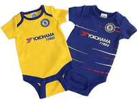 Chelsea - Bodysuit (6-9 Months) - Cover