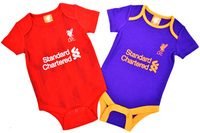 Liverpool - Bodysuit (3-6 Months) - Cover