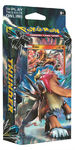 Pokémon TCG - Sun & Moon: Lost Thunder Theme Deck - Entei (Trading Card Game)
