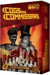 Cogs and Commissars (Card Game)