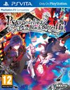 Psychedelica of the Black Butterfly (PS VITA)