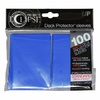 Ultra Pro - Pro-Matte Eclipse Standard Sleeves - Pacific Blue (100 Sleeves)