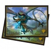 Ultra Pro - Standard Sleeves - Magic the Gathering: Nicol Bolas, the Ravager (100 Sleeves)
