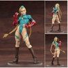 Street Fighter - Cammy Alpha Costume Version Bishoujo Collection Ani Statue (Figure)