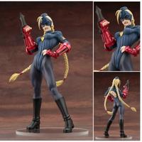 Street Fighter - Decapre Ani Bishoujo Collection Statue (Figure)