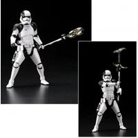 Star Wars - The Last Jedi - First Order Stormtrooper Executioner Artfx+ 1/10 Scale Statue (Figure)
