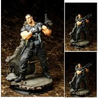 Marvel Universe - The Punisher Fine Art Statue 1/6 Scale (Figure)