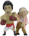 """Rocky - Limited Edition """"Rocky & Mickey Puppets"""" Maquettes (Figure)"""