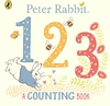 Peter Rabbit 123: a Counting Book (Board book)
