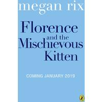 Florence and the Mischievous Kitten - Megan Rix (Paperback)